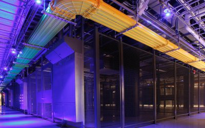 Globaltap Doubles Infrastructure and Network Service Capacity in Ashburn, Virginia Data Center